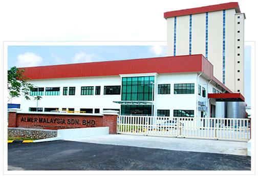 Almer Malaysia Sdn Bhd, Malaysia
