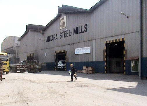Antara Steel Mills Sdn Bhd