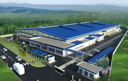 Auto Parts Manufacturers Co. Sdn Bhd