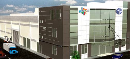 CYM Chemicals Sdn Bhd, Malaysia