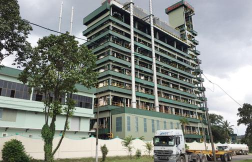 Iffco (Malaysia) Sdn Bhd, Malaysia