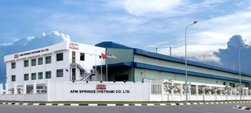 APM Springs (Vietnam) Co. Ltd.