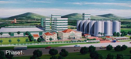 Mekong Flour Mills Ltd.