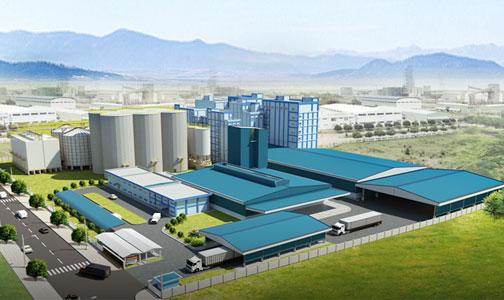 Vietnam Flour Mills Ltd.