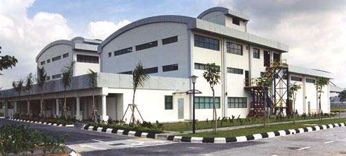 BASF (M) Sdn Bhd