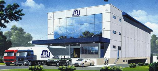 M&J Frozen Food Sdn Bhd