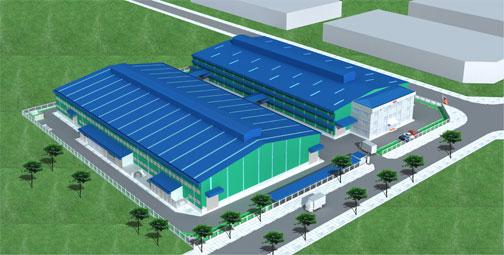 APM Auto Components (Vietnam) Co. Ltd.