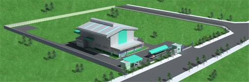 TC Machinery Vietnam Pte. Ltd.