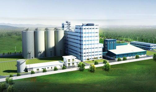 VFM-Wilmar Flour Mills Co. Ltd.